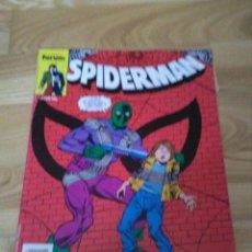 Cómics: COMIC SPIDERMAN VOLUMEN 1 FORUM PLANETA Nº 184. Lote 119301027