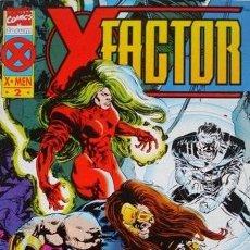 Cómics: X-FACTOR VOL. 1 (1995-1996). LA ERA DE APOCALIPSIS #2. Lote 119396871