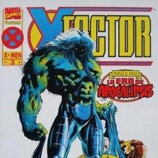 Cómics: X-FACTOR VOL. 1 (1995-1996). LA ERA DE APOCALIPSIS #3. Lote 119396879