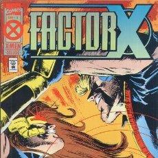 Cómics: X-FACTOR VOL. 1 (1995-1996). LA ERA DE APOCALIPSIS #4. Lote 119396883