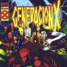 Cómics: GENERACIÓN-X VOL. 1 (1995) #2. Lote 119397363
