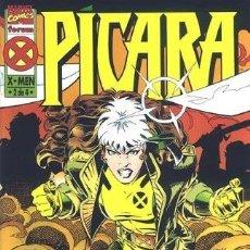 Cómics: PÍCARA (1995-1996) #2. Lote 119397547