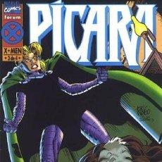 Cómics: PÍCARA (1995-1996) #3. Lote 119397591