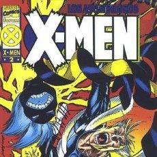Cómics: LOS ASOMBROSOS X-MEN VOL. 1. LA ERA DE APOCALIPSIS #2. Lote 119397783