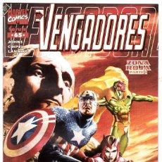 Cómics: LOS VENGADORES VOL.3 Nº 65 - FORUM. Lote 119400047