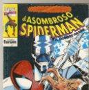 Cómics: EL ASOMBROSO SPIDERMAN Nº 9 - FORUM - 1994 -. Lote 119440335