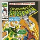 Cómics: EL ASOMBROSO SPIDERMAN Nº 2 - FORUM - 1994 -. Lote 119440515