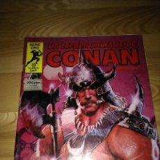 Cómics: COMIC LA ESPADA SALVAJE DE CONAN VOLUMEN I NUMERO 39 FORUM PLANETA. Lote 119480227