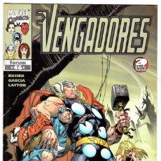 Cómics: LOS VENGADORES VOL.3 Nº 46 - FORUM. Lote 119497735