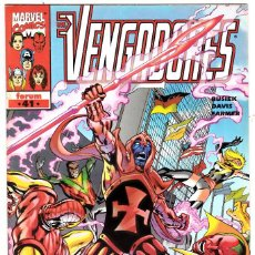 Cómics: LOS VENGADORES VOL.3 Nº 41 - FORUM. Lote 119497903