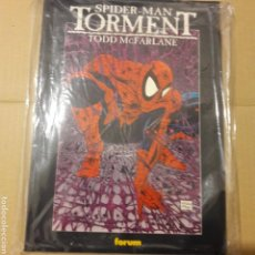Cómics: SPIDERMAN TORMENT TORMENTO FORUM. Lote 119580039
