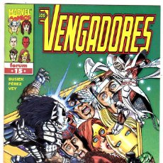Cómics: LOS VENGADORES VOL.3 Nº 15 - FORUM. Lote 119589063