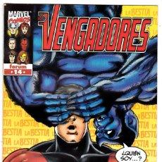 Cómics: LOS VENGADORES VOL.3 Nº 14 - FORUM. Lote 119589115