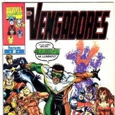 Cómics: LOS VENGADORES VOL.3 Nº 8 - FORUM. Lote 119589831