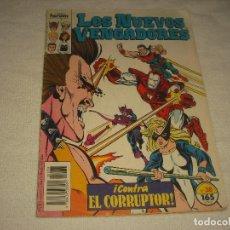 Cómics: LOS NUEVOS VENGADORES N° 38 , FORUM. Lote 119606407