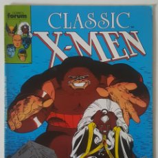 Cómics - Classic X-Men #10 (Forum, 1989) - 119680131