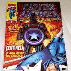 Cómics: CAPITÁN AMÉRICA - FORUM 9. Lote 119697887