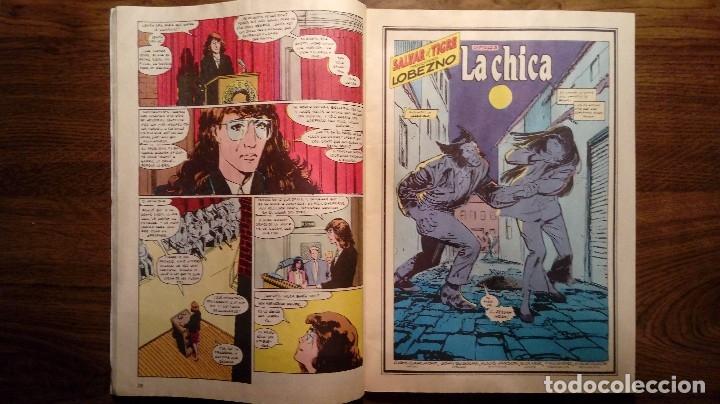 Cómics: LOS NUEVOS MUTANTES nº 45, 49 y 59 Forum. - Foto 9 - 96190015
