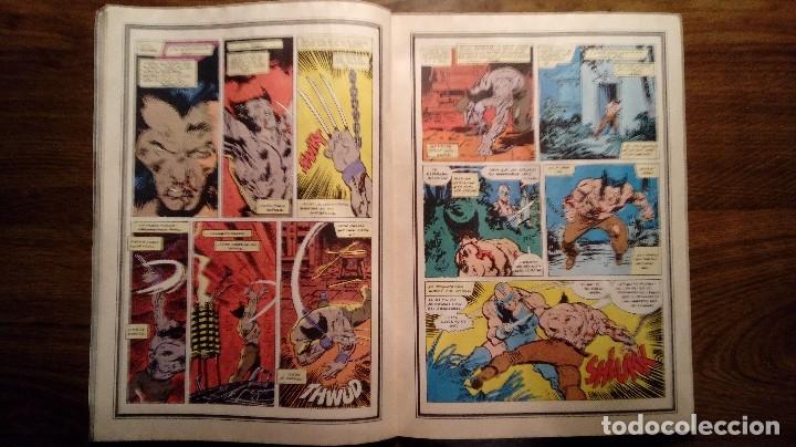 Cómics: LOS NUEVOS MUTANTES nº 45, 49 y 59 Forum. - Foto 10 - 96190015