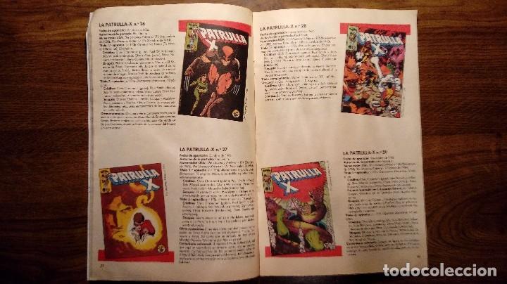 Cómics: LOS NUEVOS MUTANTES nº 45, 49 y 59 Forum. - Foto 14 - 96190015