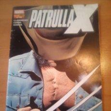 Cómics: PATRULLA X 116. Lote 119898551