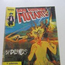 Comics: LOS NUEVOS MUTANTES VOL.1 Nº 20 - FORUM CS117. Lote 120413795