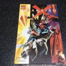 Cómics: PARAISO X Nº 1 -EDITA - FORUM. Lote 120441719
