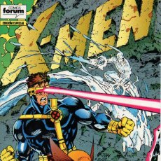 Cómics: X MEN NÚMS. 1 A 10. Lote 120473159