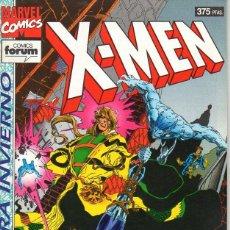Cómics: X MEN EXTRA INVIERNO PRESENTANDO A EMPIREO. Lote 120473287