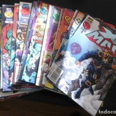 Cómics: X MAN VOLUMEN 2 LOTE 1 AL 44 + ESPECIAL REGRESO EXCEPTO 29 36 37 38 39. Lote 65446862