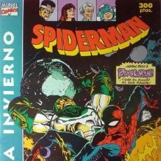 Cómics: SPIDERMAN VOL. 1 / EL ESPECTACULAR SPIDERMAN ESPECIALES #16. ESPECIAL INVIERNO 1991. Lote 120764399