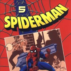 Cómics: COLECCIONABLE SPIDERMAN 5. Lote 120771979