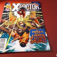 Cómics: X FACTOR 5 VOL 2 MUY BUEN ESTADO FORUM. Lote 120992183