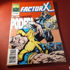 Cómics: FACTOR X EXCELENTE ESTADO EXTRA PRIMAVERA FORUM EXTRAS 1995. Lote 120992747