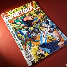 Cómics: FACTOR X BUEN ESTADO EXTRA PRIMAVERA FÓRUM EXTRAS 1994. Lote 120993084