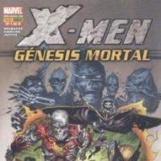 Cómics: X-MEN GENESIS MORTAL COMPLETA 1 A 7 - PANINI - OFS15. Lote 120998743