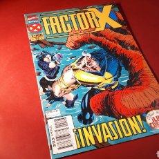 Cómics: FACTOR X 93 BUEN ESTADO FORUM. Lote 121010419