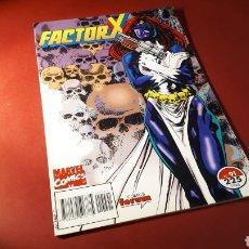 Cómics: FACTOR X 91 BUEN ESTADO FORUM. Lote 121010627