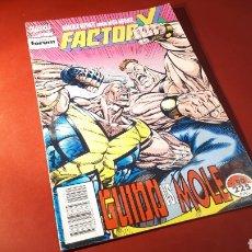 Cómics: FACTOR X 90 BUEN ESTADO FORUM. Lote 121010734