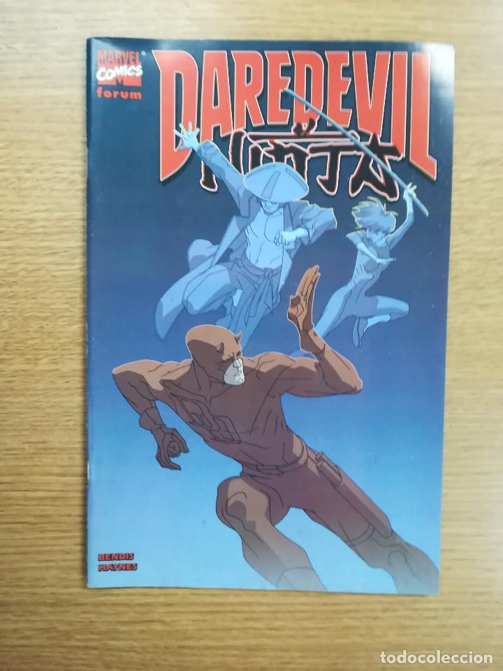DAREDEVIL NINJA (Tebeos y Comics - Forum - Daredevil)