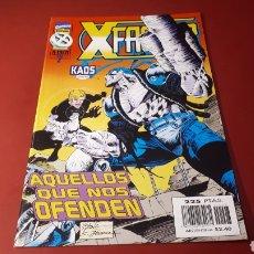 Cómics: X FACTOR 7 V.2 EXCELENTE ESTADO FORUM. Lote 121219663