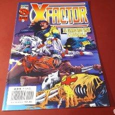 Cómics: X FACTOR 9 V.2 EXCELENTE ESTADO FORUM. Lote 121219742