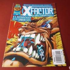 Cómics: X FACTOR 11 V.2 EXCELENTE ESTADO FORUM. Lote 121219819