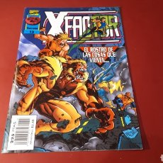 Cómics: X FACTOR 13 V.2 EXCELENTE ESTADO FORUM. Lote 121219959