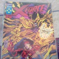 Cómics: X MEN X FORCE 42 FORUM. Lote 121272471