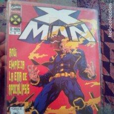 Cómics: X MAN N° 1 FORUM. Lote 121274595