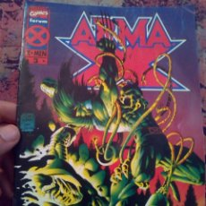 Cómics: X MEN ARMA X N° 3 FORUM. Lote 121275987