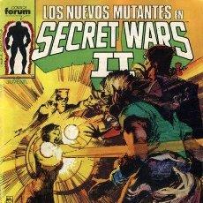 Fumetti: SECRET WARS II #14. Lote 121301135