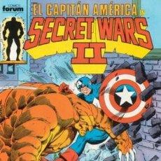 Fumetti: SECRET WARS II #15. Lote 121301139