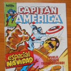Cómics: CAPITAN AMERICA Nº 24 - FORUM (M). Lote 121325903